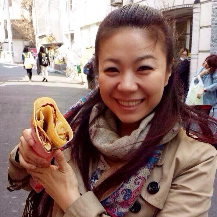 駒谷 恭子